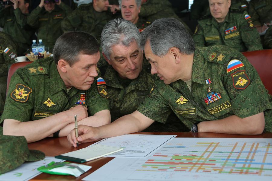 Стальной дождь: генерал из США рассказал о новом супероружии России