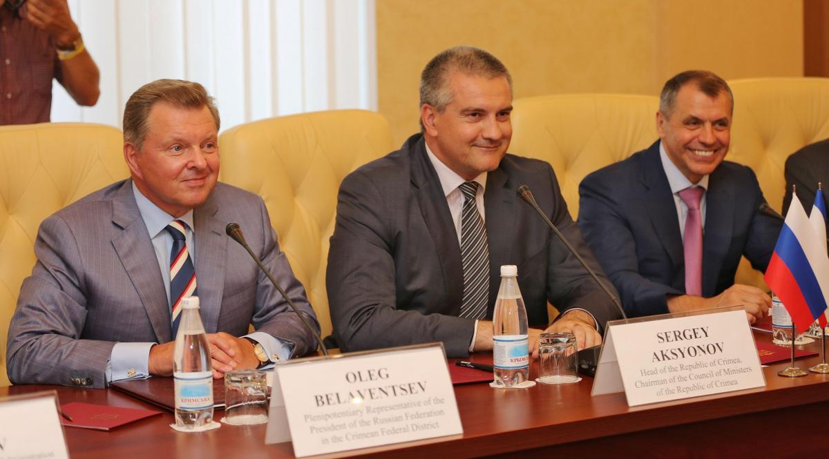 В знак протеста против санкций: Новая европейская делегация посетит Крым