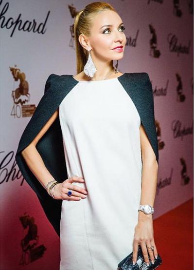 Татьяна Навка опять беременна, решили поклонники
