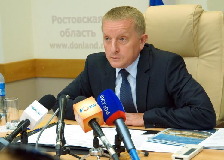 В Ростове планируется открыть платную парковку для большегрузных автомобилей