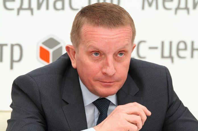Сергей Горбань обратился к IT-специалистам Ростова