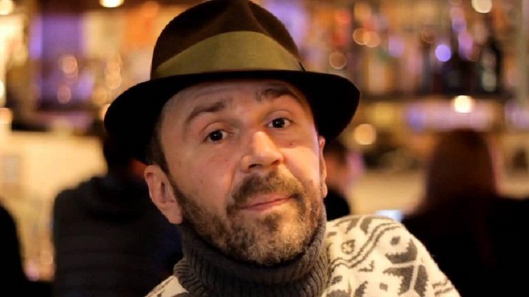 Сергей Шнуров  признался в том, что он «редкий покемон»