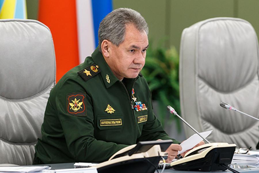 ООН не одобрило инициативу России на поставку оружия в Иран