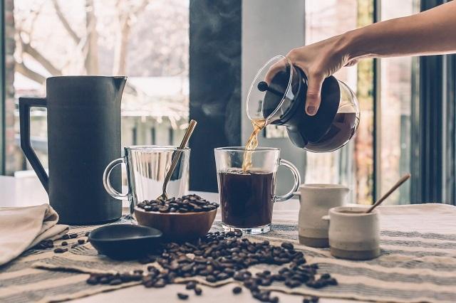 Рецепт бодрости: названа оптимальная суточная доза кофе
