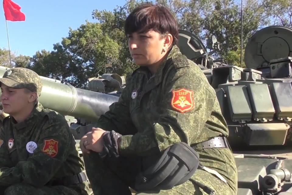 В ДНР опровергли информацию о переходе Дрюк на сторону СБУ