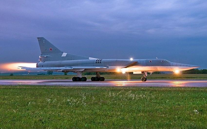 В сети опубликовали видео выкатки модернизированного бомбардировщика Ту-22МЗМ
