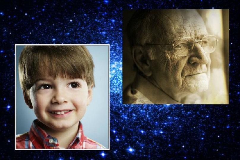Ребенок вспомнил, кем он был в прошлой жизни - фантастический феномен реинкарнации подтвержден 50 фактами
