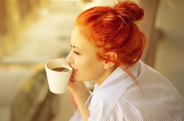 Вместо кофе: диетологи назвали 4 достойных альтернативы