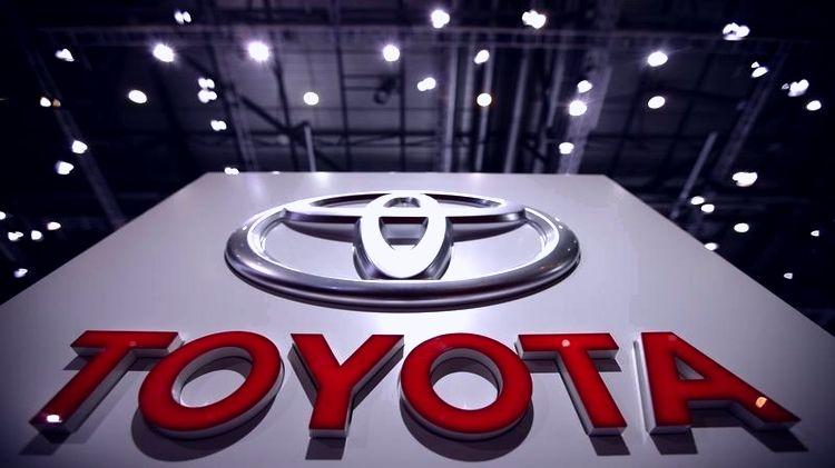 Тойота добавит в свои автомобили  Android Auto