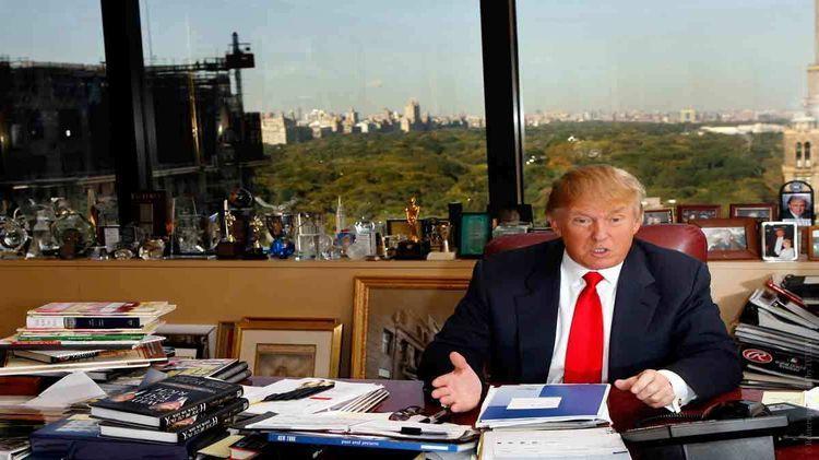Трамп не читал рассекреченные им документы о сговоре с Россией