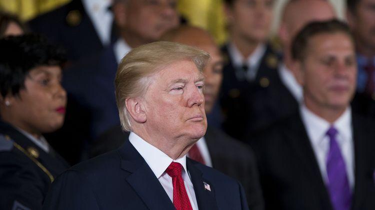 «Защищайтесь сами»: Трамп обиделся на поведение союзников по НАТО