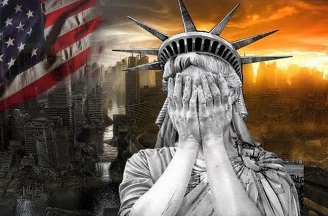 США ждет глобальная катастрофа после смерти Фиделя Кастро