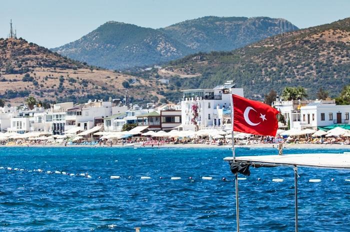 Вирус в Турции