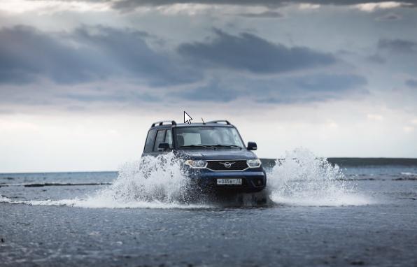 «Знак свыше»: обновленный УАЗ Патриот-2019 в новом кузове уже в продаже