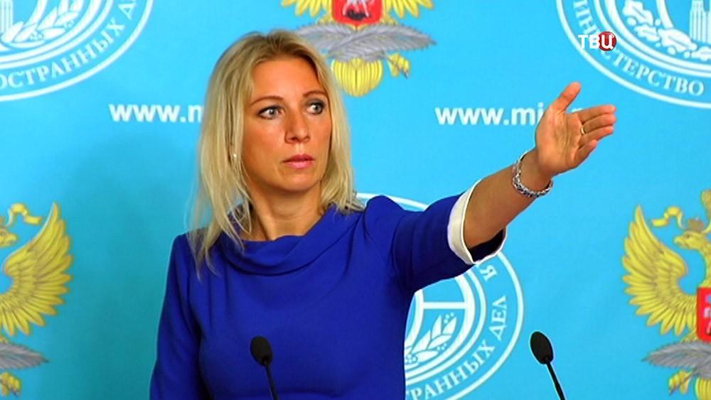 МИД России исключил вооруженный конфликт в Сирии между США и Россией