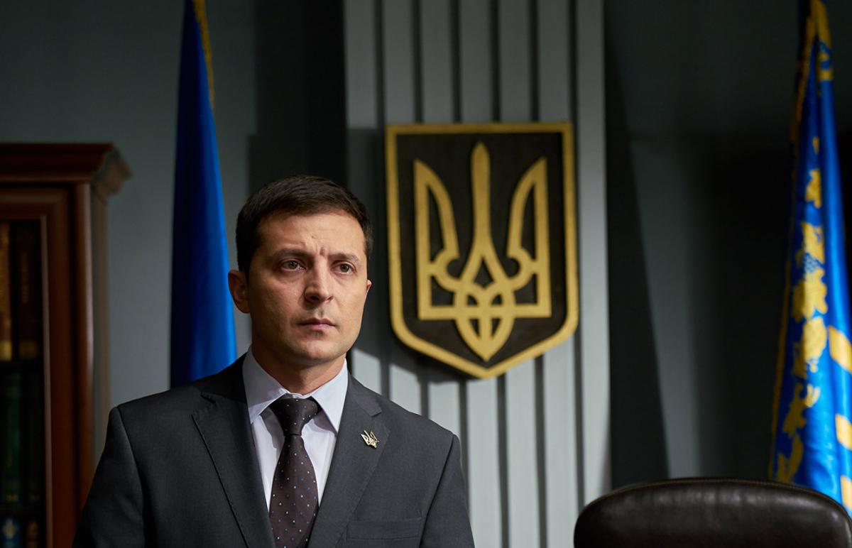 Вкоманде Зеленского понимают, что нереально закончить все экономические связи сРоссией