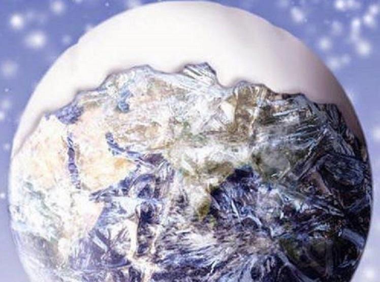 Земля вступает в фазу аномальных погодных явлений: признаки наступления Малого ледникового периода зафиксированы в США