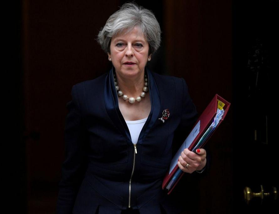 Обнародована дата голосования в британском парламенте  по сделке с Brexit