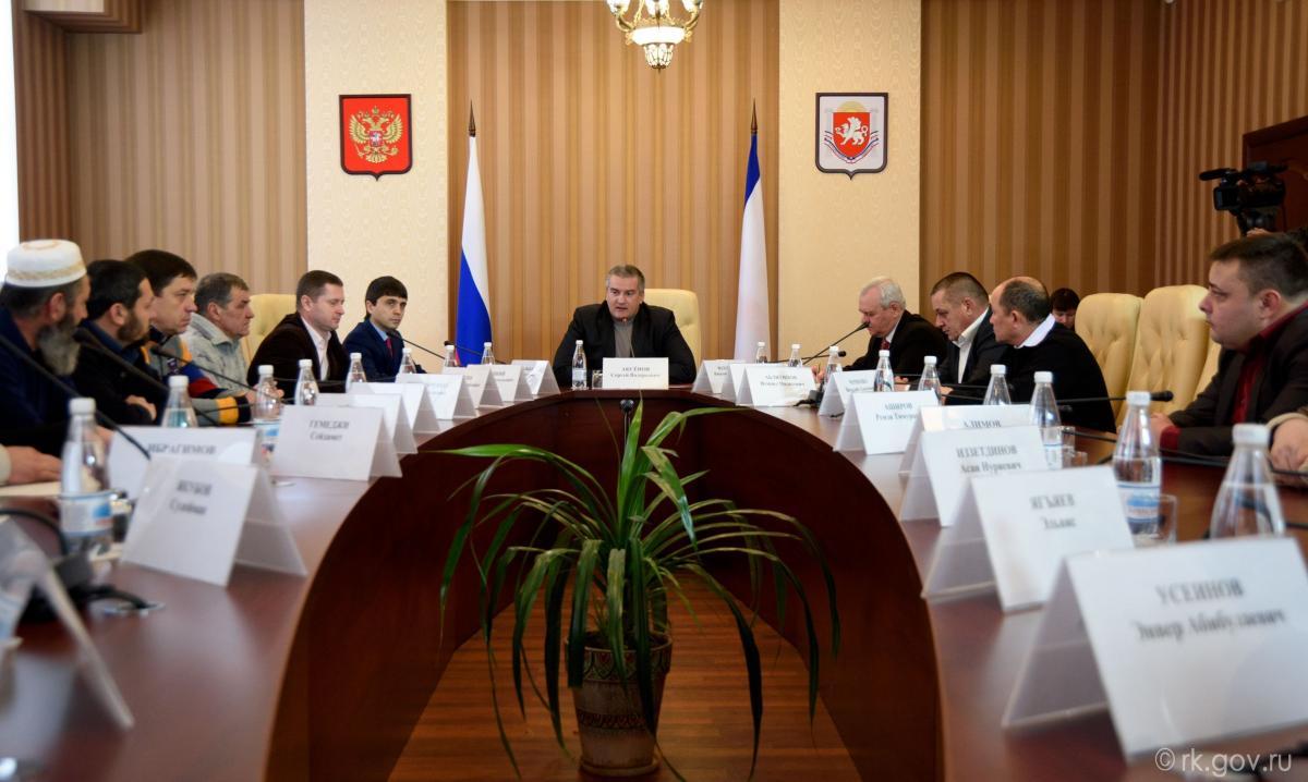 Крымские власти рассказали, как должны относиться к русским в Европе