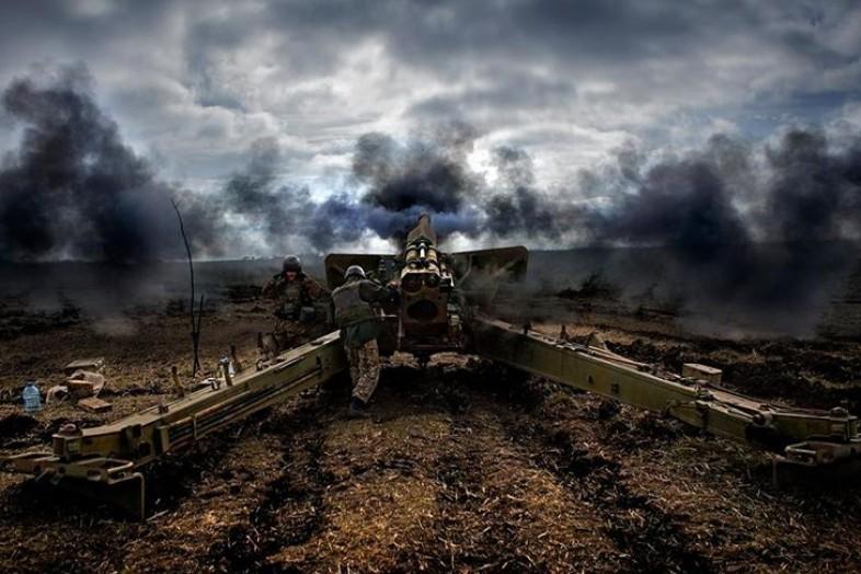 Западные СМИ назвали Луганск Россией