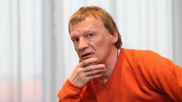 Расплата последовала мгновенно: за нелестные слова Серебрякова о россиянах придется дорого заплатить