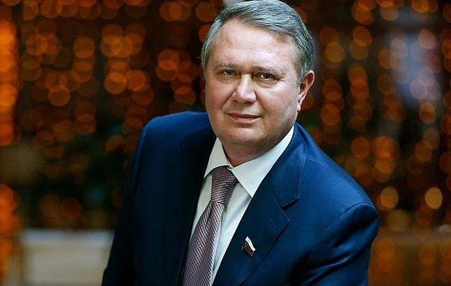 Ушел из жизни депутат Госдумы от фракции «Единая Россия» Александр Коровников