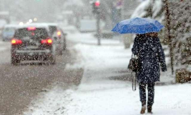 На Кубани объявлено экстренное штормовое предупреждение