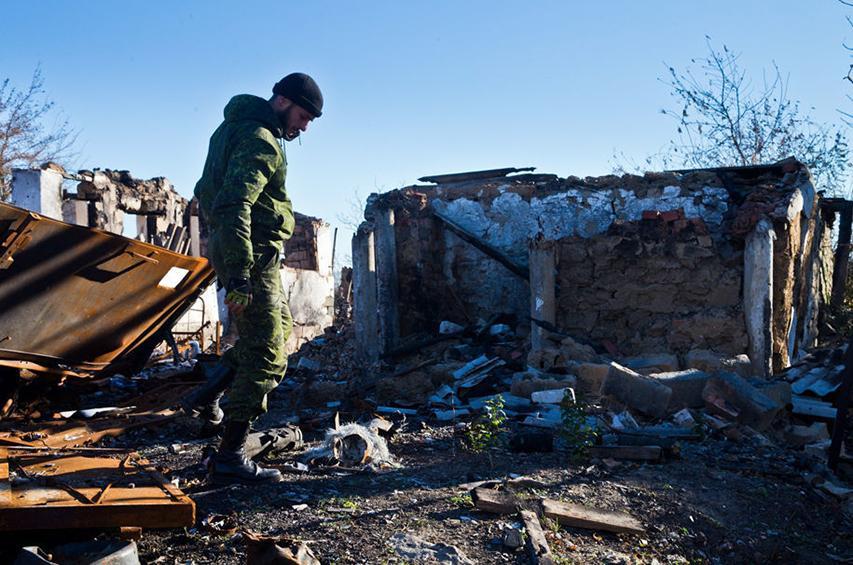 «Невидимая сила» атаковала ВСУ: серьезные потери и паника среди силовиков - хроника ДНР и ЛНР