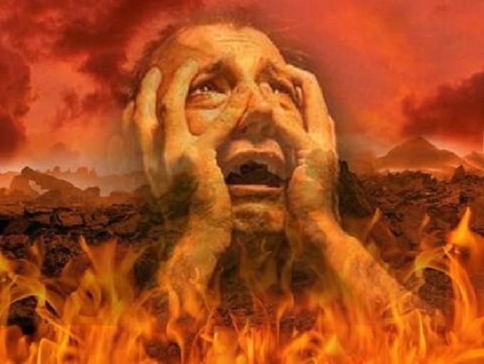 «Я побывала в аду»: женщина, пережившая клиническую смерть, рассказала о своих ощущениях
