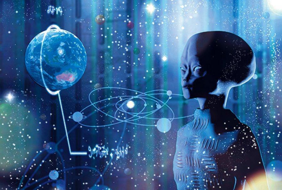 Население Земли обнаружит разумные инопланетные формы напротяжении 20 лет— Ученые