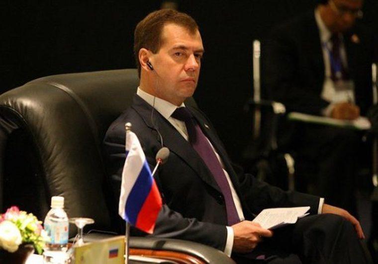 Дмитрий Медведев заявил о том, состояние мировой экономики сейчас хуже, чем в кризисном 2008 году