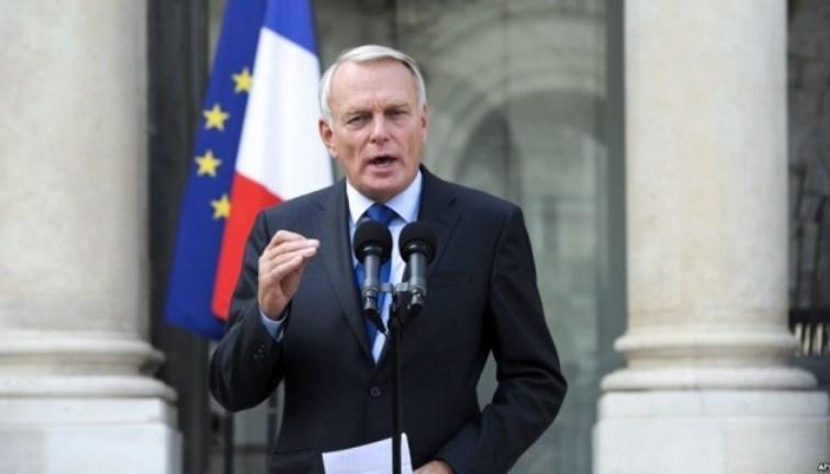 МИД Франции: Париж надавит на Россию, чтобы «спасти сирийцев»