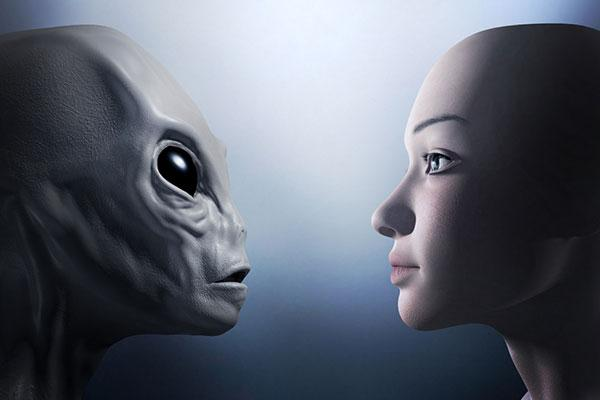 Ученые: Люди не смогут общаться с инопланетянами