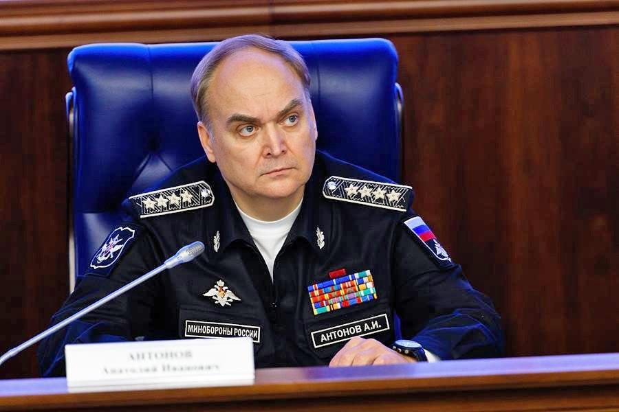 Минобороны РФ намерено провести консультации с экспертами НАТО