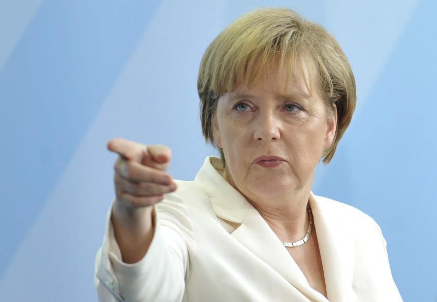 Германия опровергла информацию о новых санкциях в отношении РФ