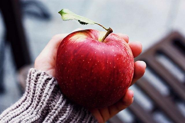 Выбери яблоко и узнай кое-что любопытное о своем характере
