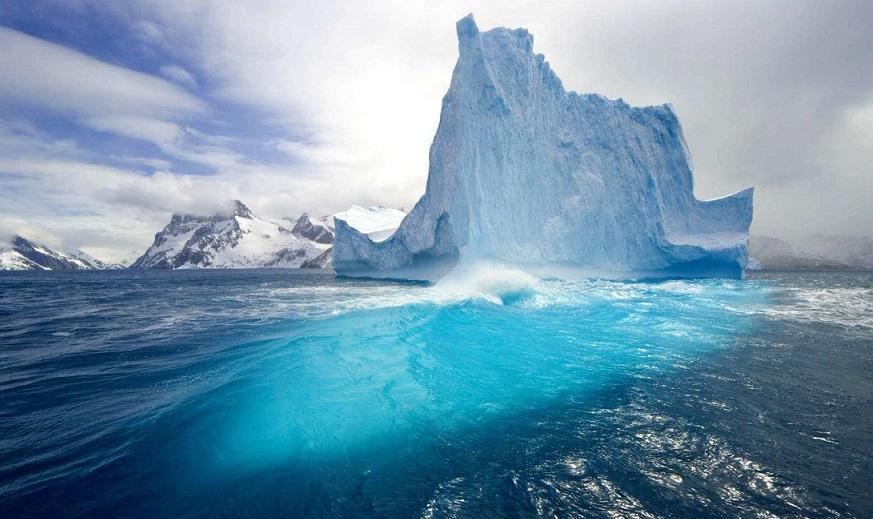 Загадки Арктики: гидрографы Северного флота обнаружили исчезновение острова