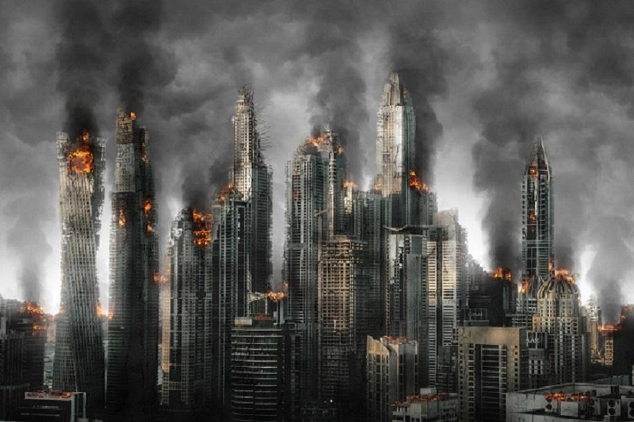 Конец света приближается: пять пугающих признаков Апокалипсиса выявили ученые в современном мире