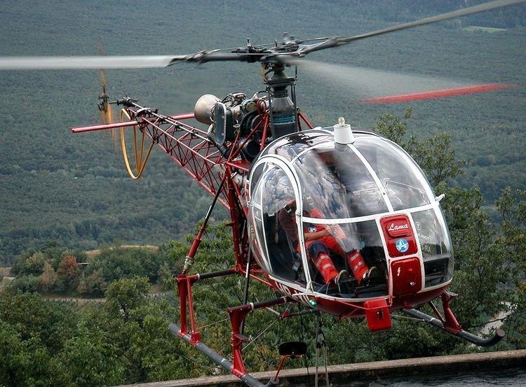 Краснодарец за долги может лишиться вертолета