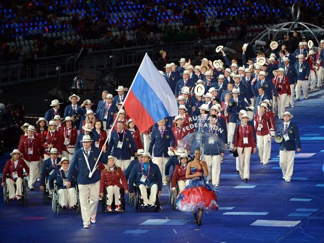 Европа поднялась на защиту паралимпийцев России