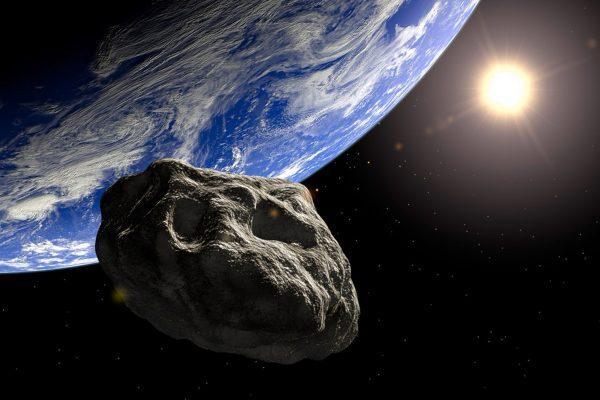 НАСА осаждает опасный астероид-монстр с целью спасти нашу планету от неминуемой гибели