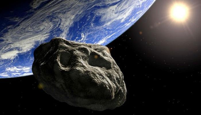 Ученые: До 2029г. астероид Апофис непредставляет опасности