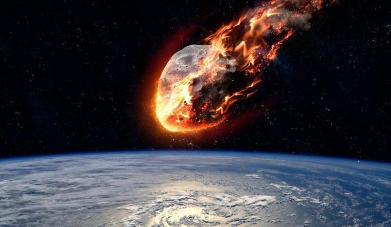 """Ученые бьют тревогу: к Земле приближаются космические """"убийцы"""", они превратят нашу планету в пыль"""