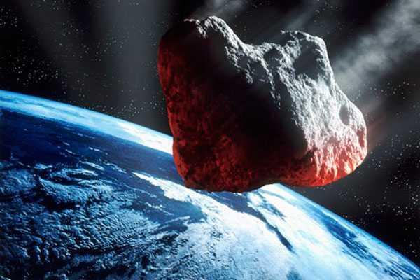 НАСА бьет тревогу: неизвестный астероид  размером с гору уничтожит землю