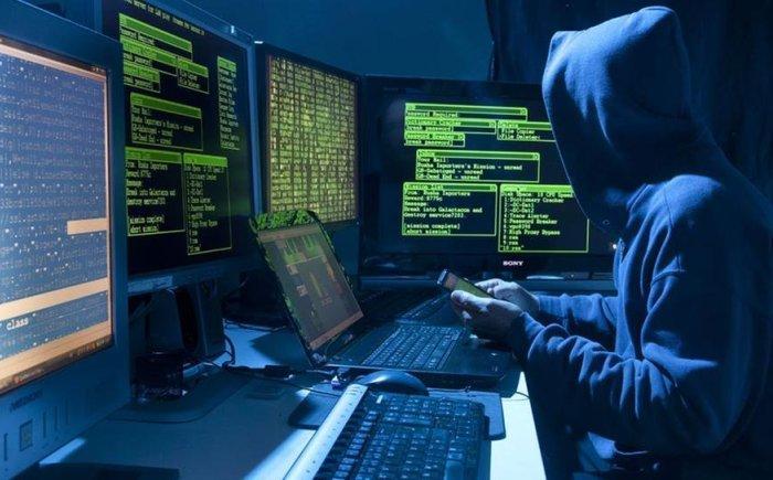 Хакеры искали пришельцев в почте ЦРУ