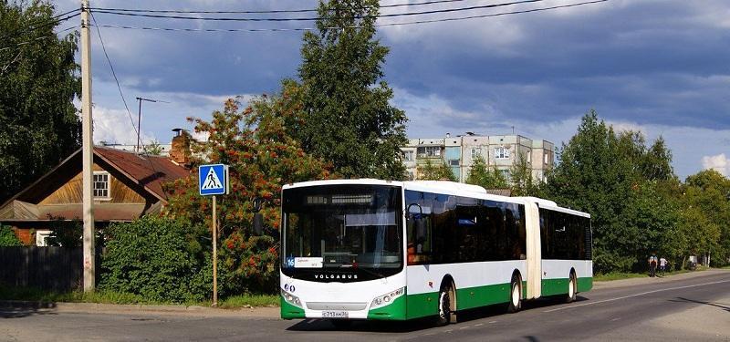 В Костроме водитель автобуса отказался везти ребенка-инвалида