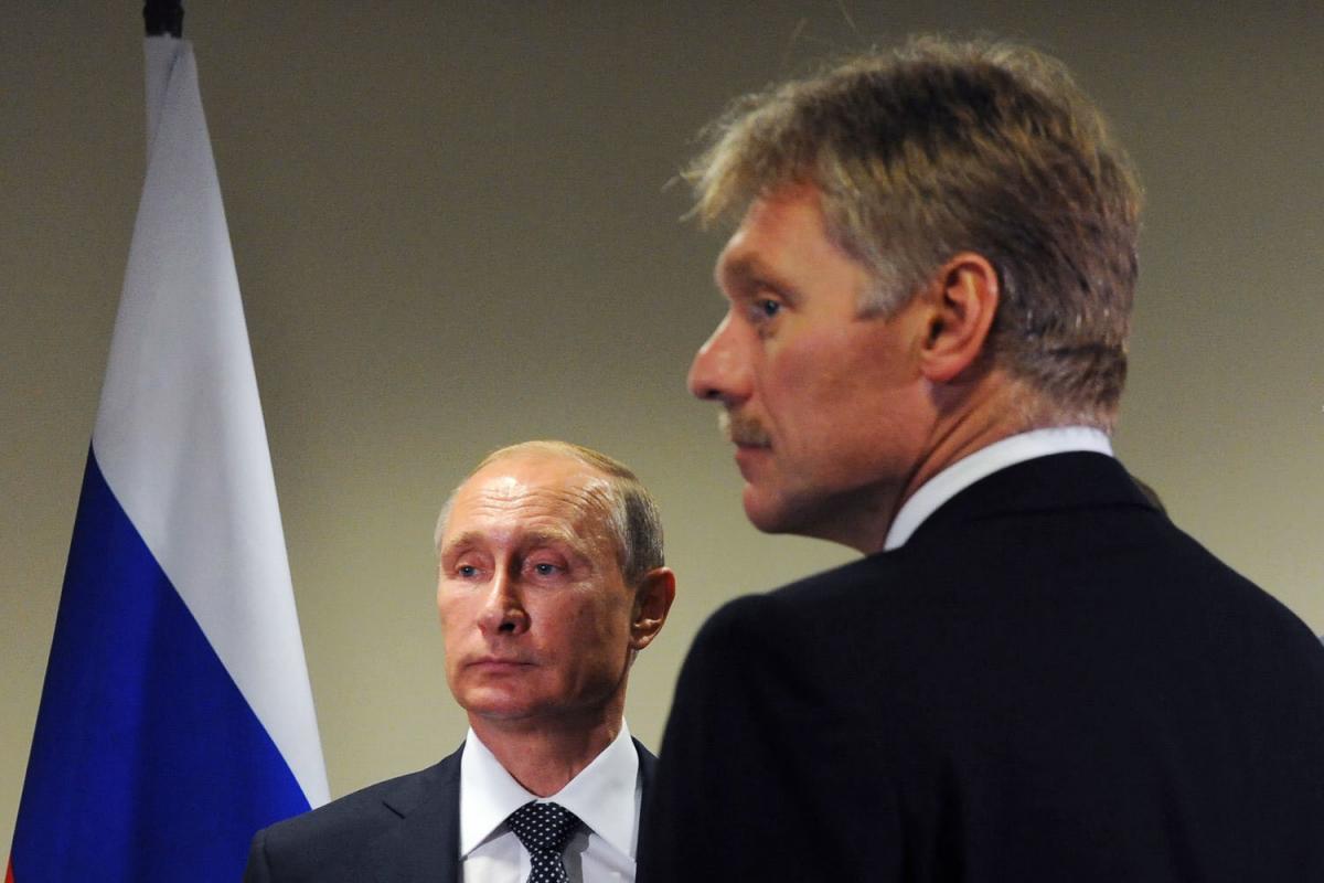 Кремль сообщил свое слово поЛуганску иЛНР: «Обязательно узнаете»