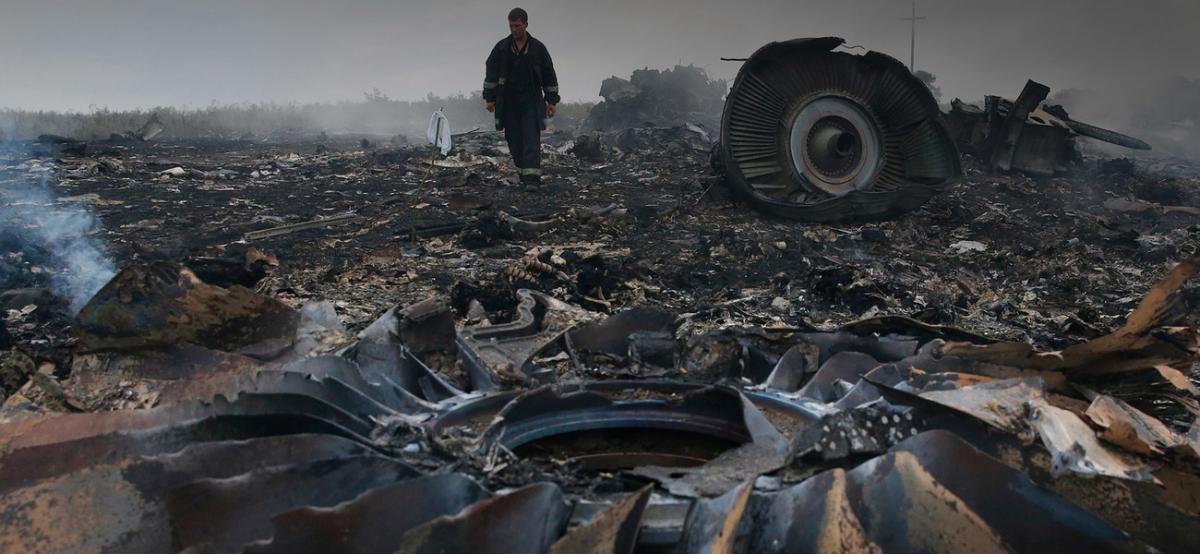 Россия решилась на беспрецедентный шаг ради расследования катастрофы Boeing 777 в Донбассе
