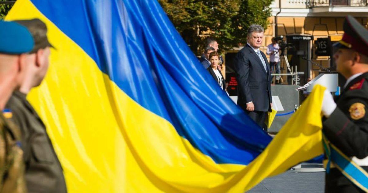 Украина лишилась новой территории, больше Донбасса и Крыма вместе взятых