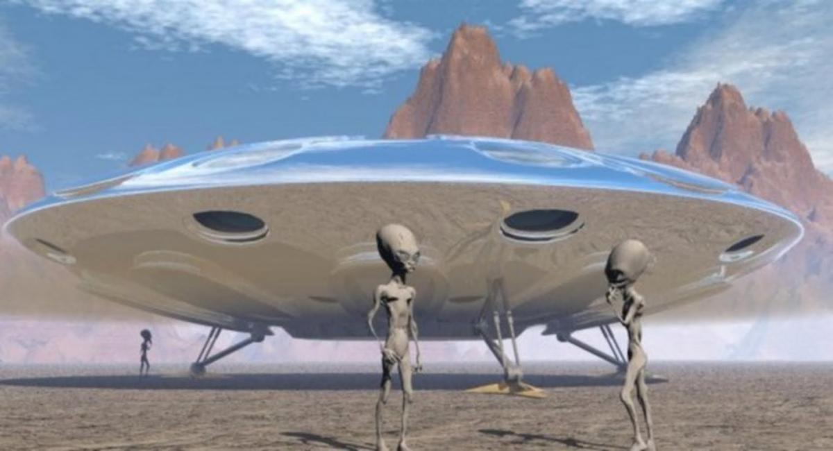 Тайна НЛО раскрыта: ученые наконец-то «раскусили» беспилотники пришельцев